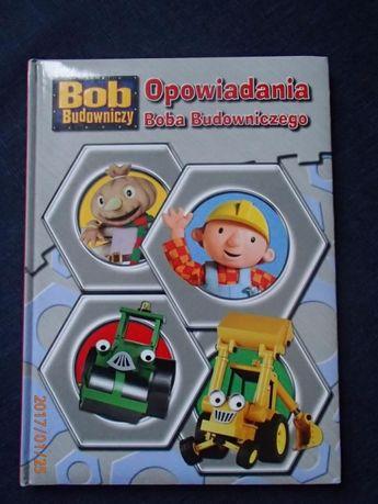 Bob Budowniczy - opowiadania