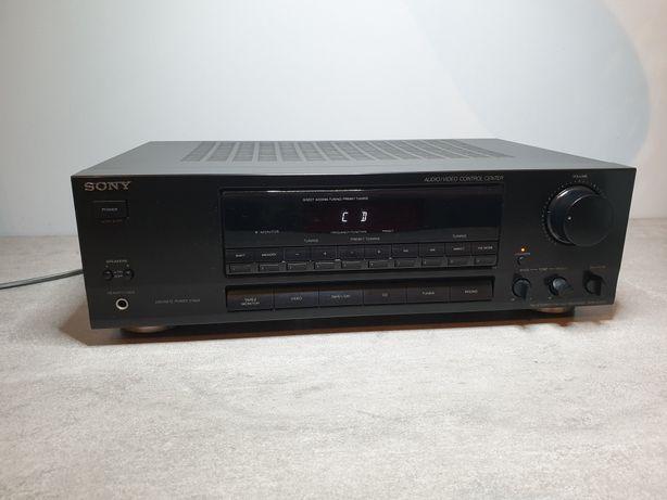 Amplituner Sony STR GX 211 - 2x60w stereo,super stan, sprawny zadbany