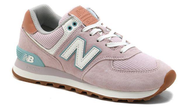 Piekne nowe buty sportowe New Balance 574 snaekersy rozm 37