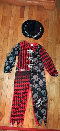 Карнавальный костюм Пират  от 4-6 лет.