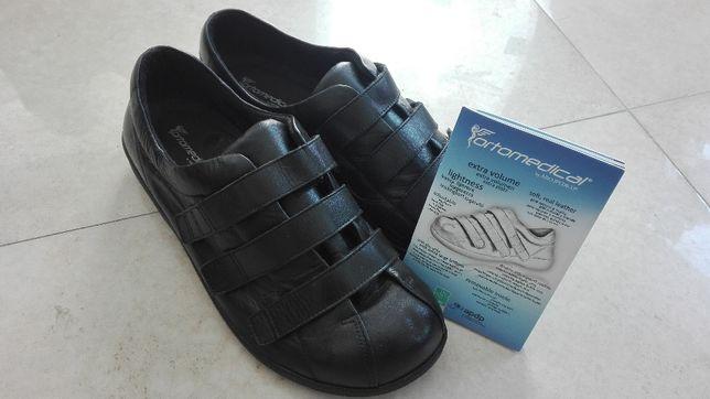 Sapatos Ortopédicos Ortomedical - Doctor Karl