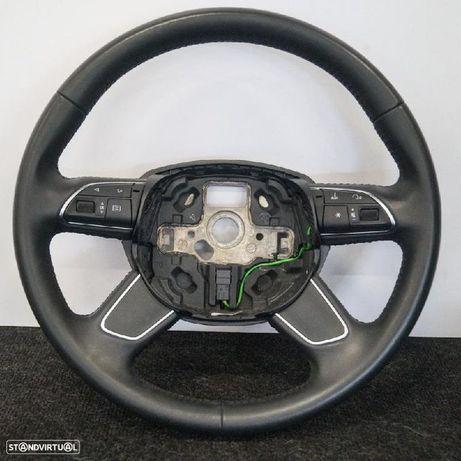 AUDI: 8U0419091T Volante AUDI Q3 (8UB, 8UG) 2.0 TDI