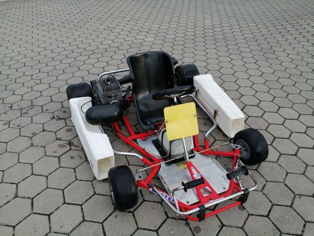 Karting yamaha 100cc 2t