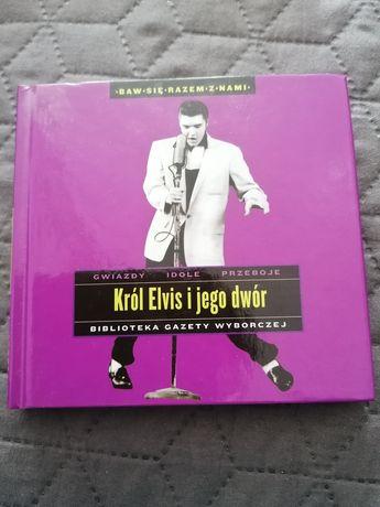 Przeboje Elvisa Król Elvis i jego dwór
