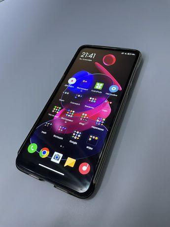Xiaomi Mi MIX 3 + чехол
