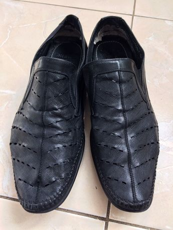 Туфлі Chester
