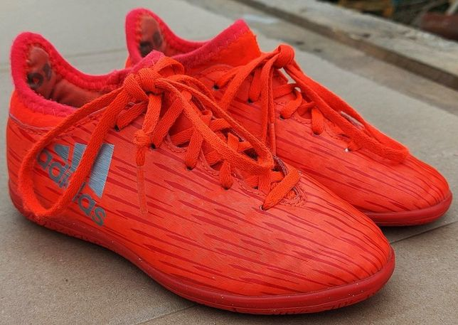 футзалки Adidas X розмір 29
