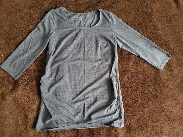 Bluzka, koszulka ciążowa H&M roz L