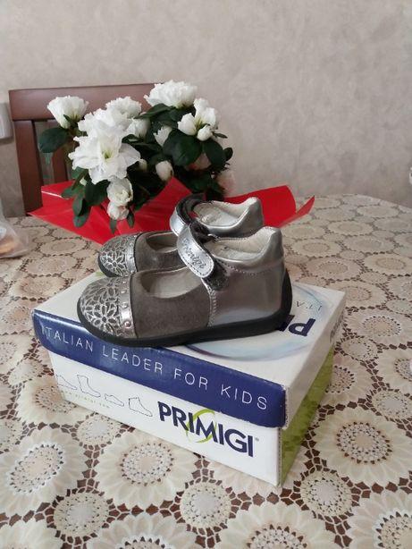 Туфли Primigi (Италия)в ідеальному стані ecco