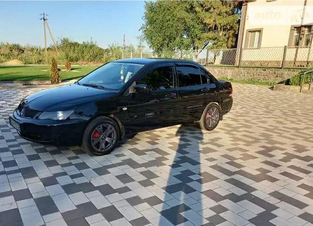 Продам aвтомобиль Lancer 9