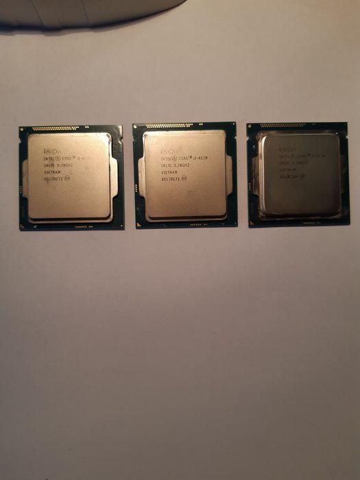 Процесори INTEL CORE і3-4170 Тячев - изображение 1