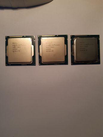 Процесори INTEL CORE і3-4170