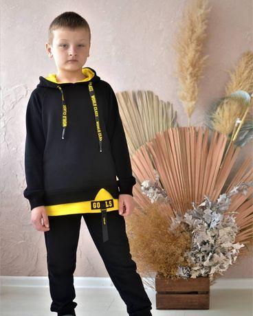 Продам детские спортивные костюмы, турецкая ткань
