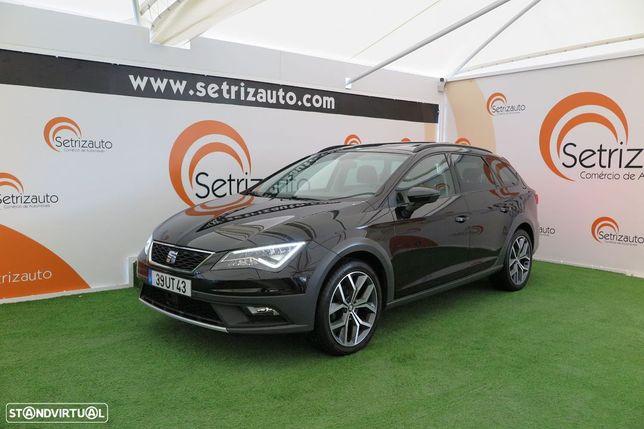 SEAT Leon X-Perience ST 1.6 TDi S/S