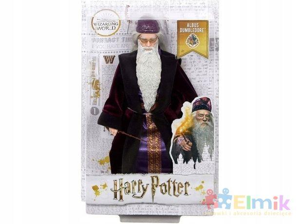 harry potter lalka albus dumbledore mattel fym54