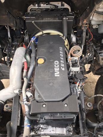 Двигатель (Двигун) -головка в сборе Iveco Stralis 450 Cursor10 Euro 5