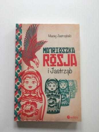 Matrioszka, Rosja i Jastrząb