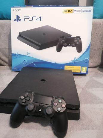 Konsola Ps4  slim  najnowszy model PlayStation 4