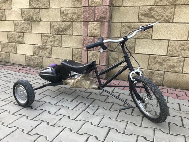 Гироскутер/гиробор/скутер/електро квадроцикл/трицикл