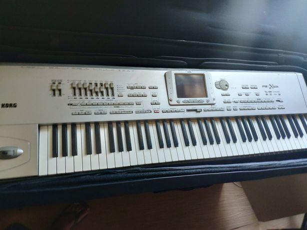Синтезатор Korg Pa1xpro
