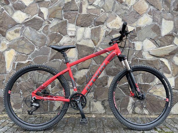 Велосипед Btwin Rock rider 540 , 27,5 колеса, гідравліка