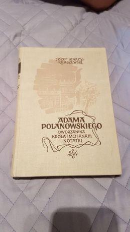 Kraszewski - Adama Polanowskiego