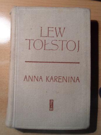 Anna Karenina t. II