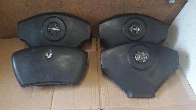 Подушка аирбег Airbag рено трафик опель виваро Renault Trafic Vivaro