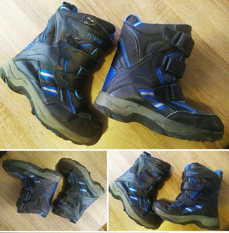 Боты ботинки 23 см по стельке