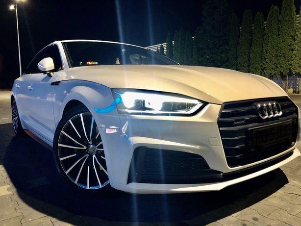Cesja leasingu Audi A5 40TDI