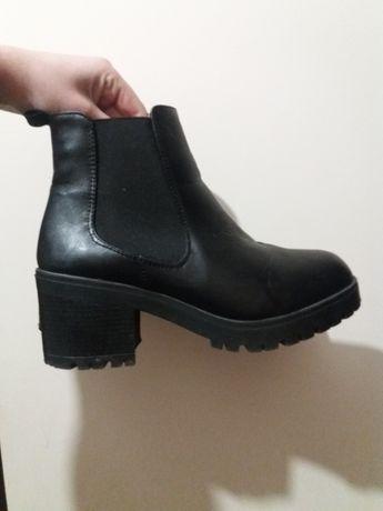 Ботинки сапоги деми