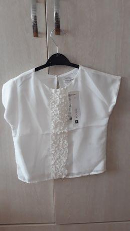 нова блуза фірми Wojcik на 5-6 років