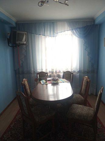 Продам 3х комн.квартиру с мебелью
