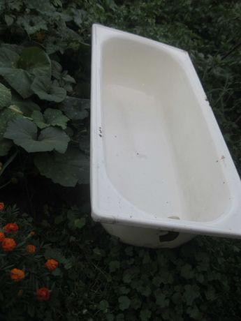 Ванна металева, 150*70 см