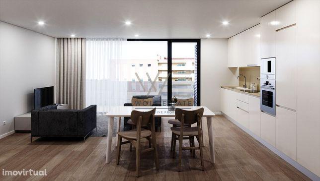Apartamento T1 Venda em Gualtar,Braga