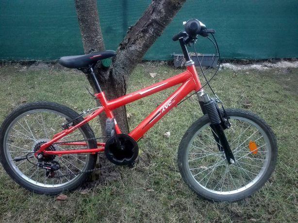 Rower dziecięcy XVC Fun