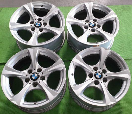 P128 - Jantes 17 5x120 Originais BMW