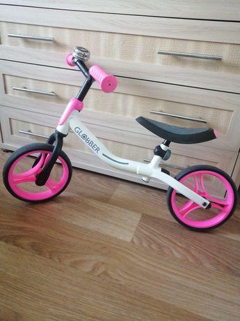 Продаю велобег Globber Go Bike от 1.5 до 4 лет.