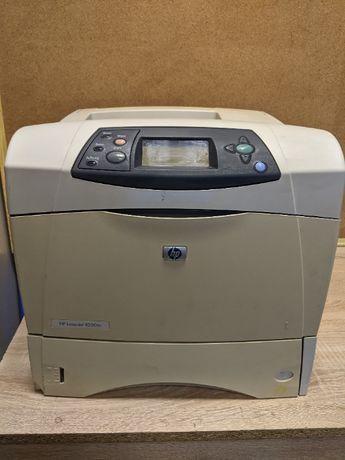 принтер HP LaserJet 4250