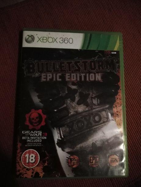 Bulletstorm Xbox 360, X360 PL