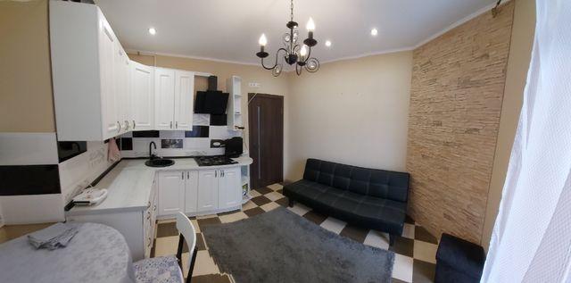 Двухкомнатная квартира с ремонтом, мебелью и техникой в ЖК Рич Таун