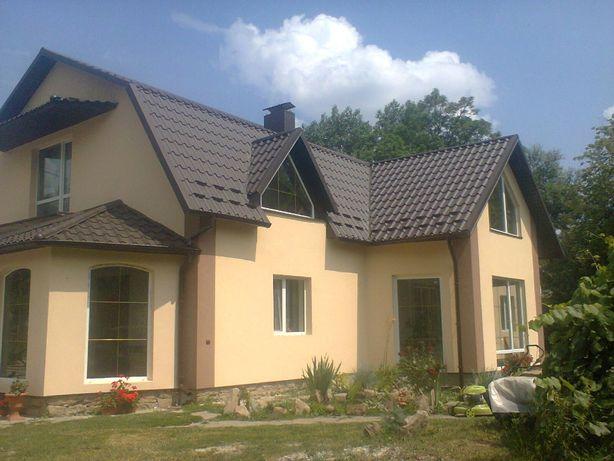 Виконуєм професійне утеплення фасадів в тернополі і області