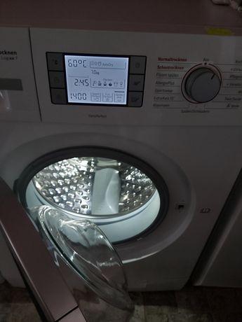 Стиральная машина с сушкой BOSCH WVH28540 германия