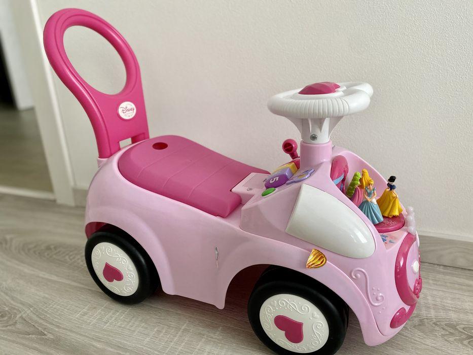 Машинка толкар kiddieland Днепр - изображение 1