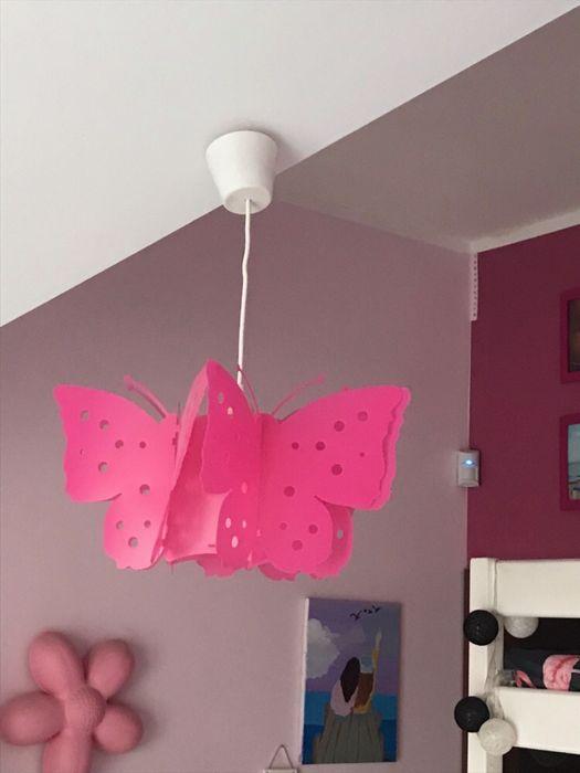 Lampa wisząca motyl Wrocław - image 1