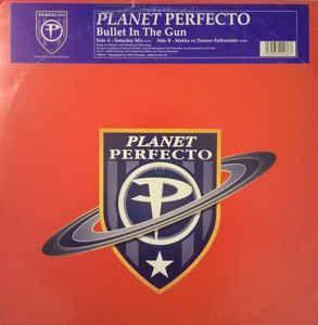 Winyl Planet Perfecto–Bullet In The Gun