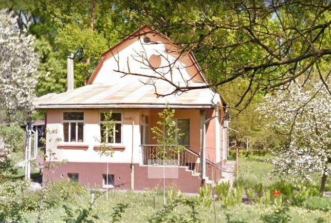 Часть дома продам, 1/10, Подольский район, возле леса, в черте Киева!