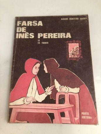 Farsa de Inês Pereira de Gil Vicente