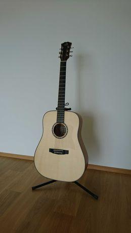 Gitara akustyczna Dowina Marus DS