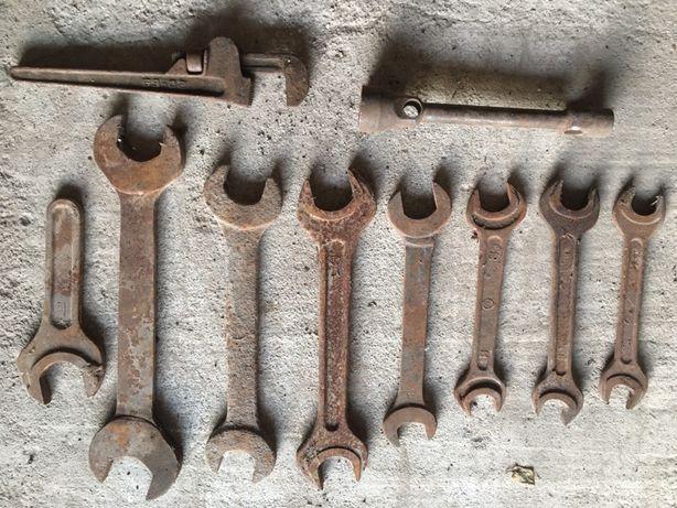 Ключі